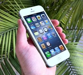 iPhone - zdalne sterowanie