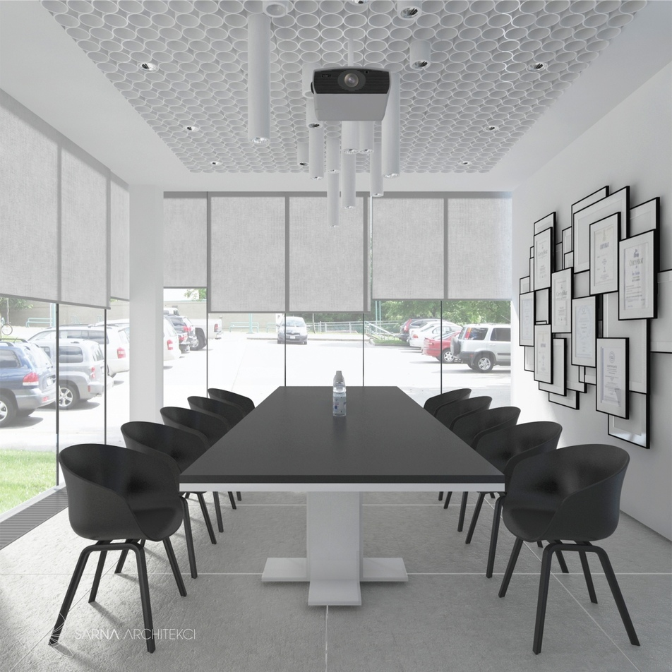 MAGIK company - conference room